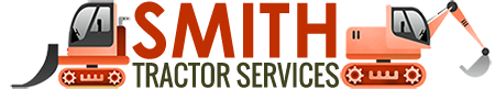 Smith Tractor Services, Logo
